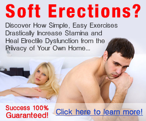 Erection Dysfunction Special Banner 2</p><br /><br /><br /><br /><br /> <p>