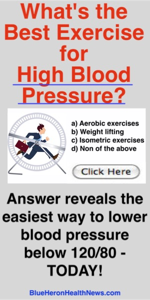 the high blood pressure program review